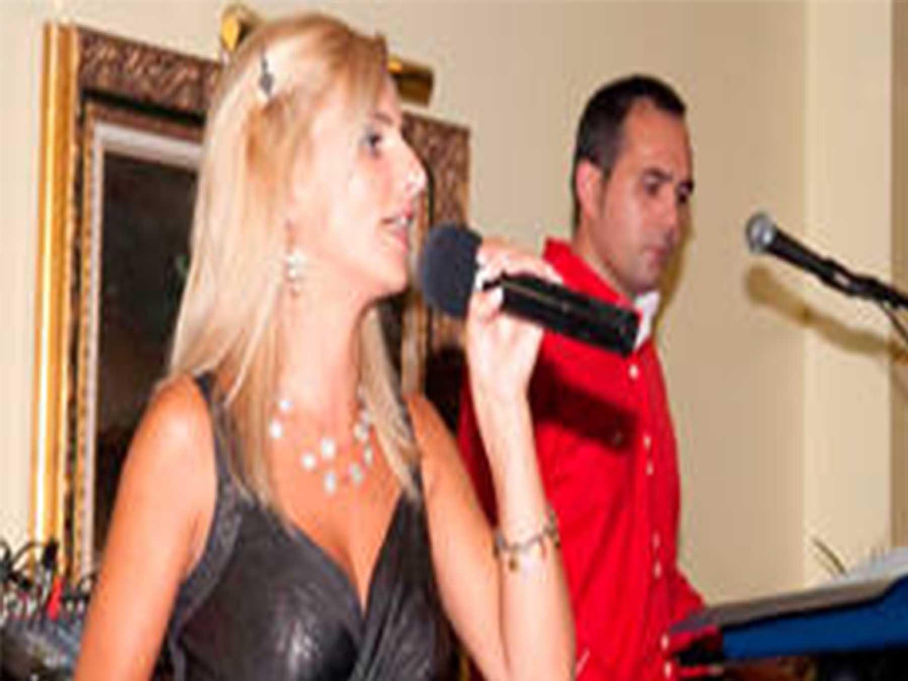 Duo musical Foto 1