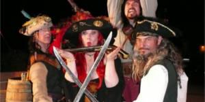 Festa Pirata Loca Foto 1
