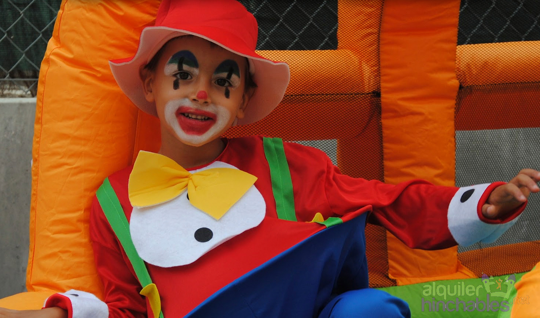 Festa Temàtica del Circ Foto 1