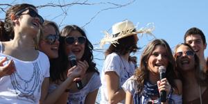 Karaoke Foto 1